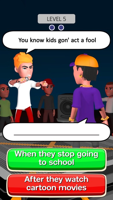Beat Master! screenshot 1