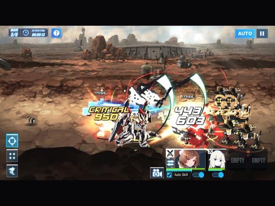 Final Gear screenshot 12