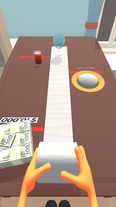 Crazy Party 3D screenshot 3