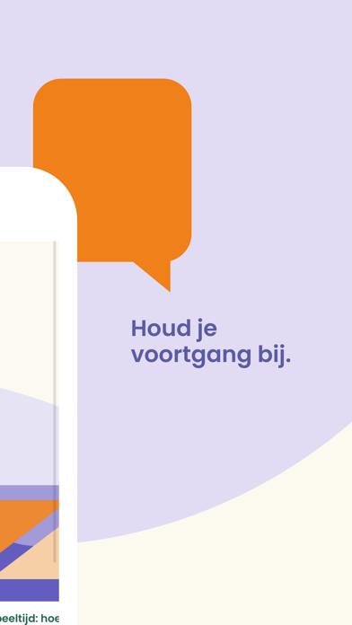 Howtotalk: Positief opvoeden iPhone app afbeelding 6