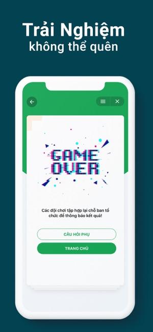 GameTeam - Team Building 4.0
