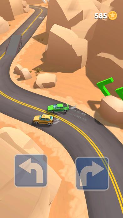 Backseat Driver 3D screenshot 4
