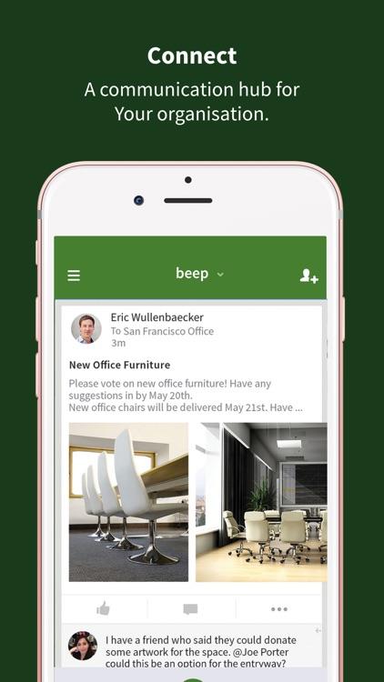 Team Beeps screenshot-4