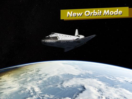 F-Sim Space Shuttle 2のおすすめ画像3