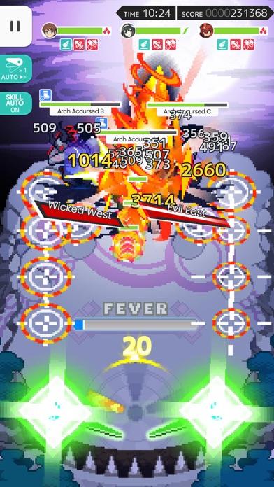 World Flipper screenshot 8