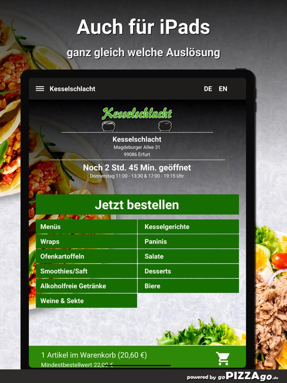 Kesselschlacht Erfurt screenshot 7