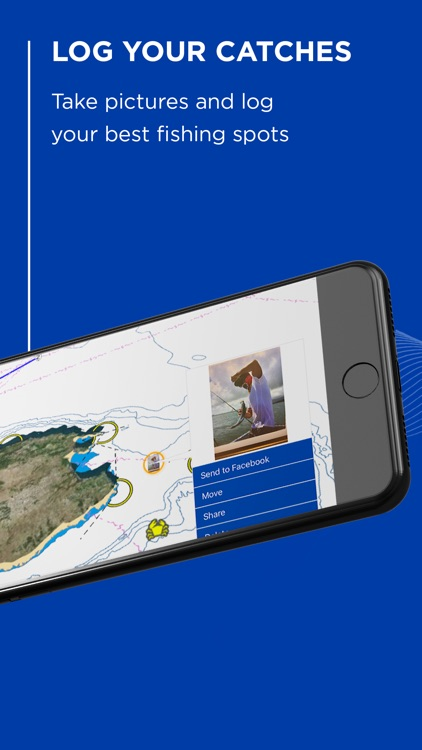 TZ iBoat – Marine Navigation screenshot-5