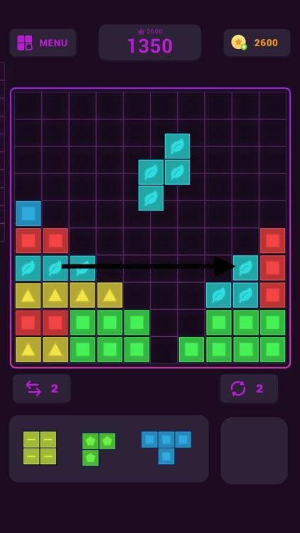 Block Puzzle - Puzzle Games * screenshot-3