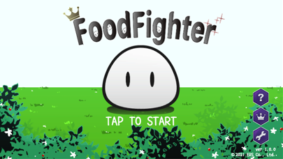 FoodFighter紹介画像1