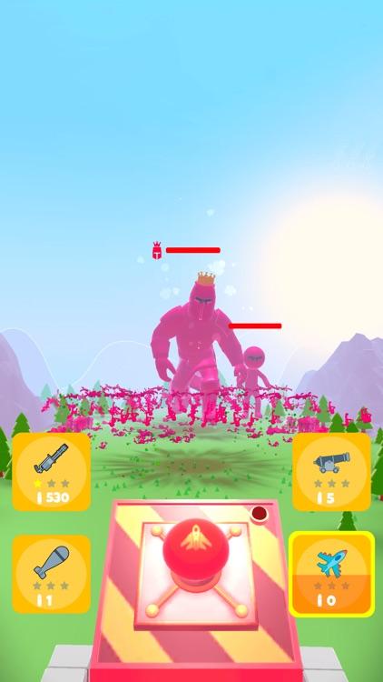 Crowd Defense screenshot-4