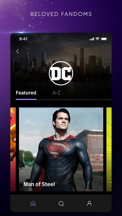 HBO Max: Stream TV & Movies screenshot-6