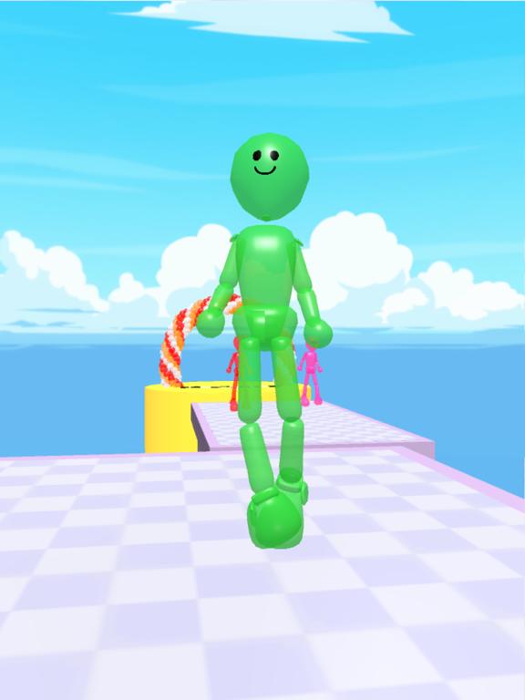 Balloon Crusher: Shoot'em all screenshot 6