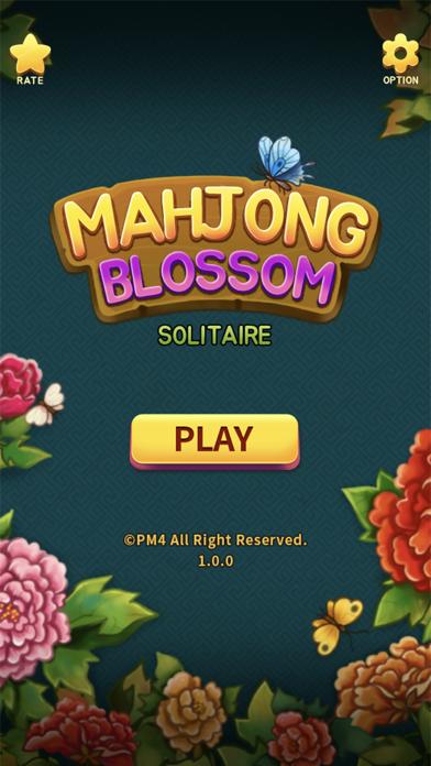 Mahjong Blossom+紹介画像1