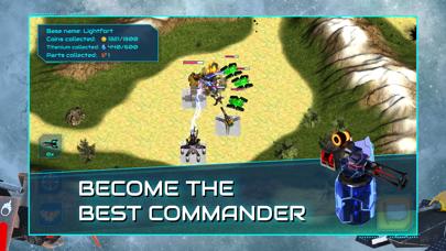 Boulder Base Defense screenshot 6
