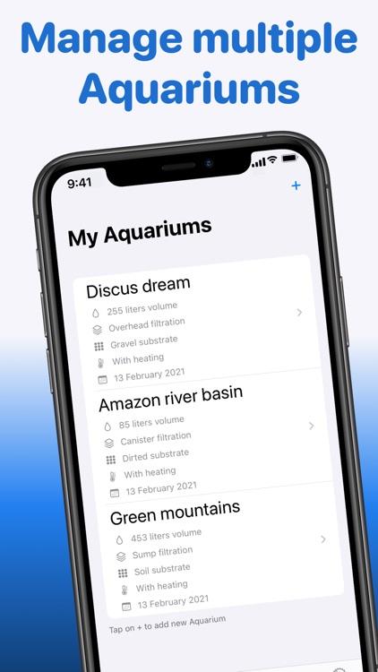 Aquarium Life: Fish & Shrimps