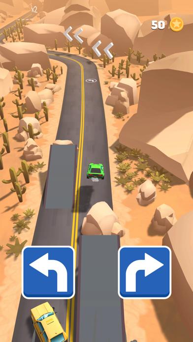 Backseat Driver 3D screenshot 1