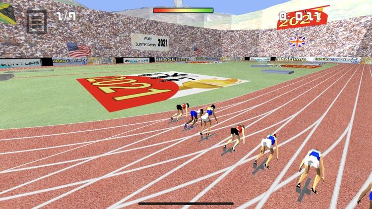 World Summer Games 2021 screenshot-3