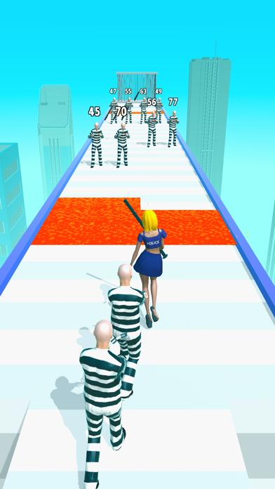 Beauty Cop screenshot 3