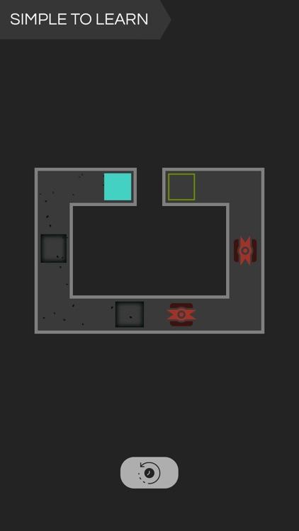 The Chronos Principle screenshot-6