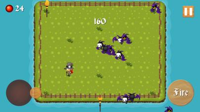 Witchy Ways screenshot 5
