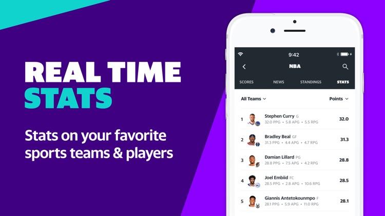 Yahoo Sports: watch NFL games
