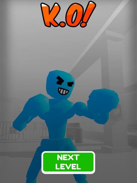 Stickman Ragdoll Fighter screenshot 16