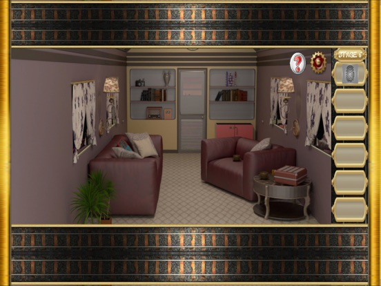 Escape from the Train screenshot 10