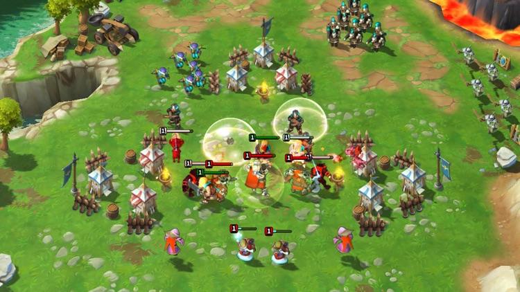 ACIES: BATTLE RUNES screenshot-5