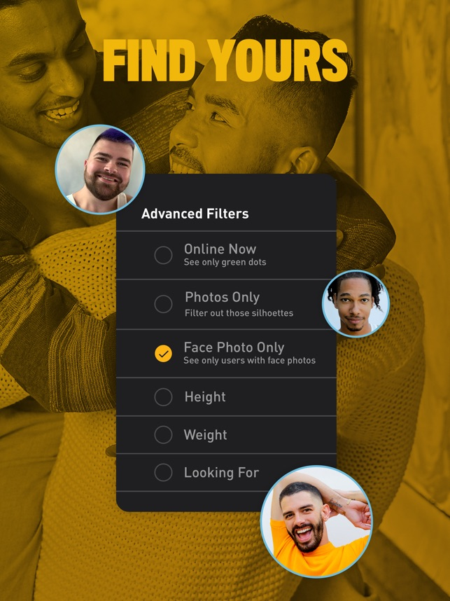 App the grindr Top 5