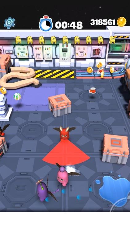 Crewmate Survival: Hide n Seek screenshot-0