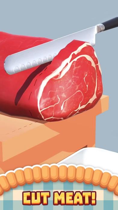 Food Cuttingのおすすめ画像2