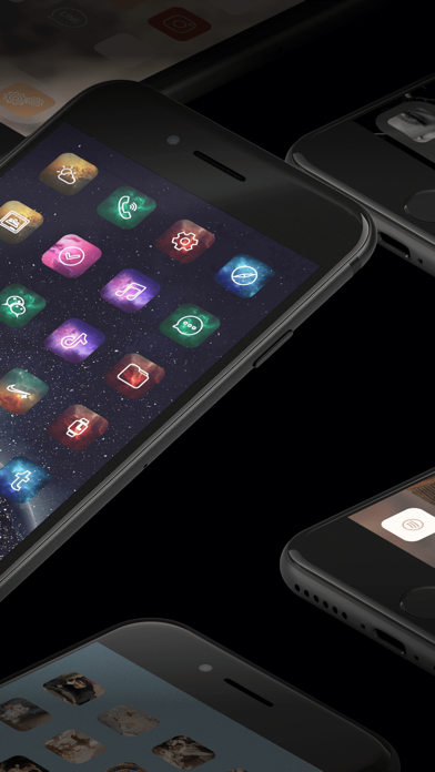 Fancy Widgets & Themes screenshot 2