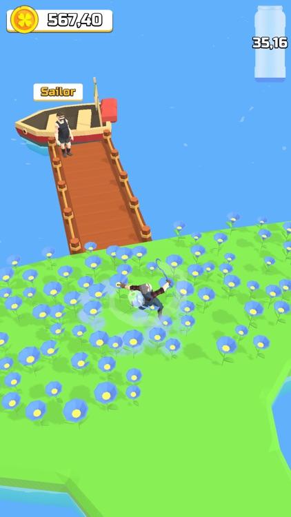 Bee Keeper! screenshot-0
