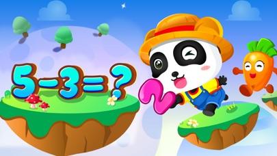 Panda Math Farm by BabyBusのおすすめ画像5