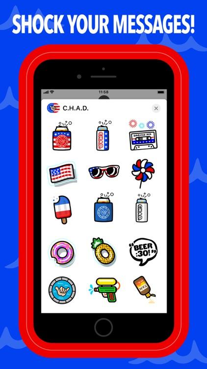C.H.A.D. screenshot-1