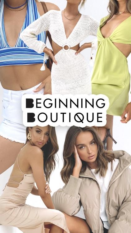 Beginning Boutique US