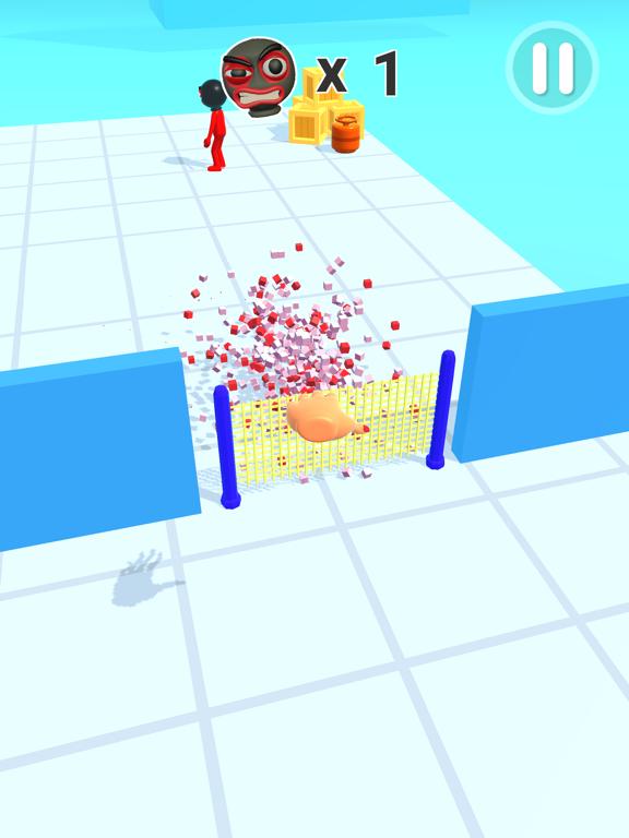 Hand Strike screenshot 9