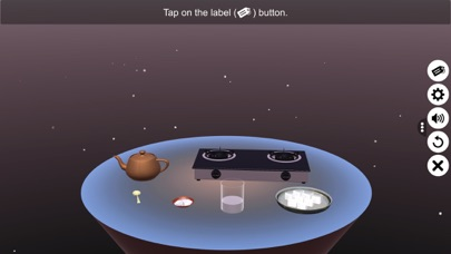 Evaporation and Condensation screenshot 2