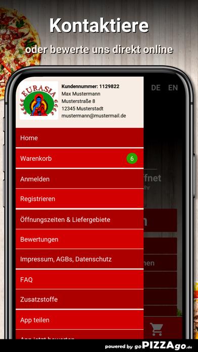 Eurasia Dortmund screenshot 3