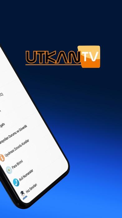 Utkan Tv Türkiye Yolu screenshot 8