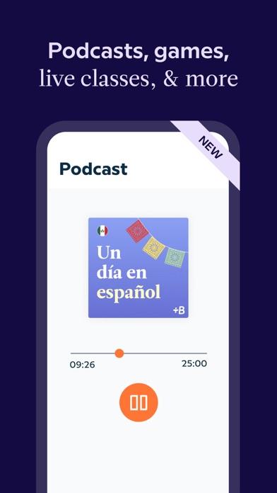 Babbel - Language Learningのおすすめ画像5