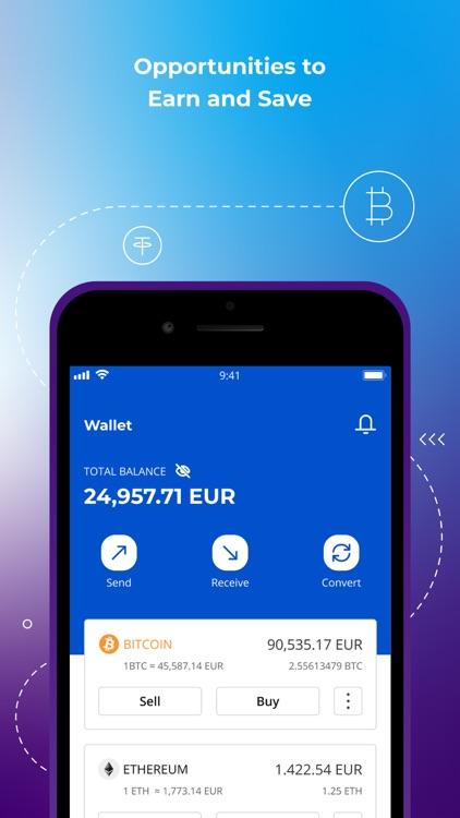 Paxful | Marketplace & Wallet screenshot-4