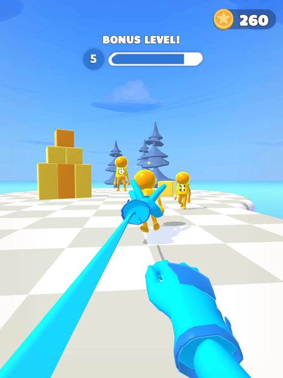 Hand Fighter 3D screenshot 12