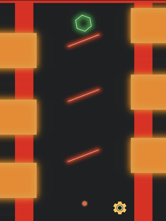 Ultra Ball Flow screenshot 9