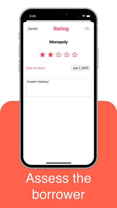 Lender screenshot 6