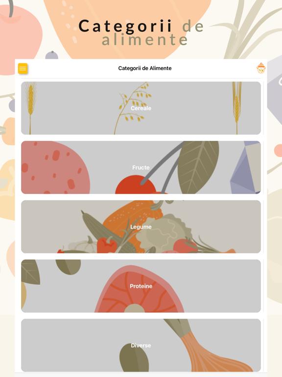 AmiYammi: Alimente bebelusi screenshot 14
