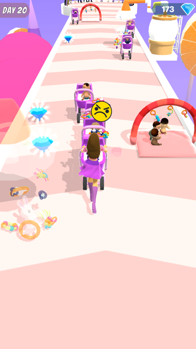 Baby Saver screenshot 1