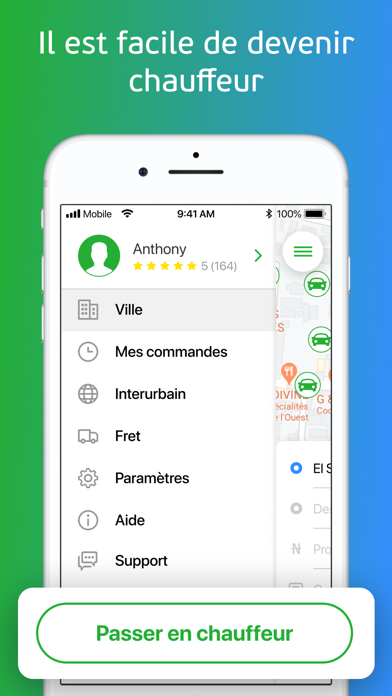messages.download inDriver software
