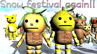 TREE Snow Festival Jan 2021 screenshot 1