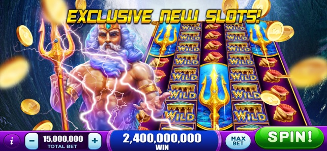 Double Win Slots Casino Game On The App Store